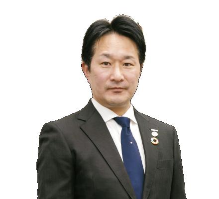 株式会社 パナホーム愛岐 代表取締役 小西貴之